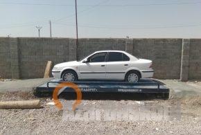 فروش باسکول جاده ایی 10 تنی